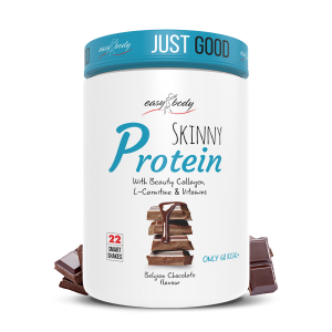 skinny protein chocolate