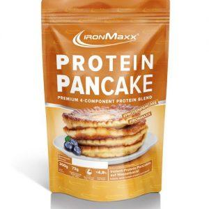 iron maxx protein pancake
