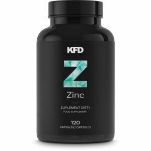 KFD zinc