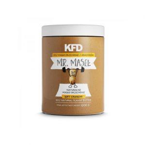 KFD peanut butter