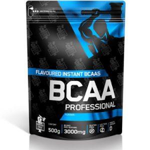 Ironmaxx BCAA professional