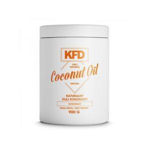 KFD coconut oil 900g