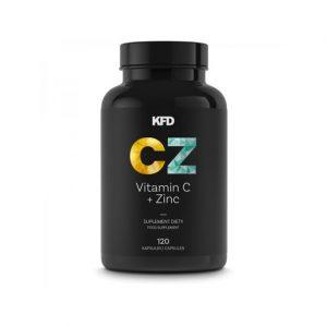 KFD vitamin c zinc