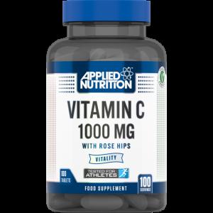 applied nutrition vitamin c