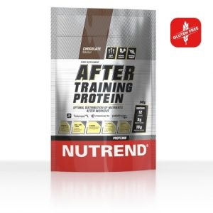 Nutrend after training protein chocolate