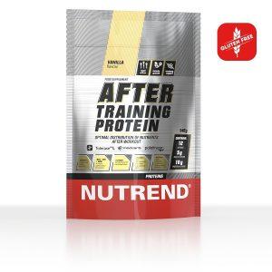 Nutrend after training protein vanilla