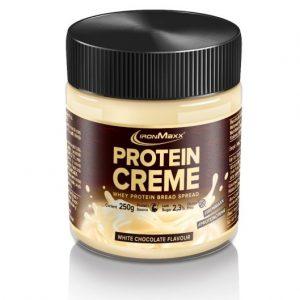 Iron maxx protein creme white chocolate