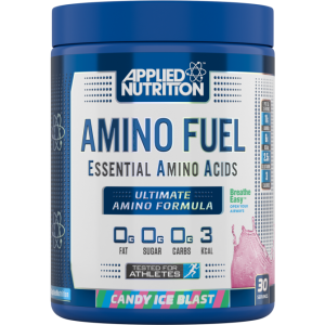 Applied nutrition amino fuel candy ice blast