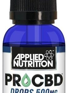 Applied nutrition proCBD