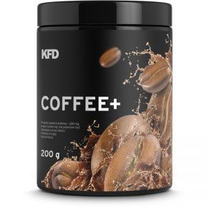 KFD Coffee chocolate