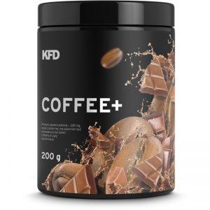 KFD coffee chocolate flavour