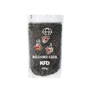 KFD Chia Seeds