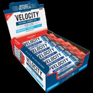 Applied nutrition velocity fruit burst