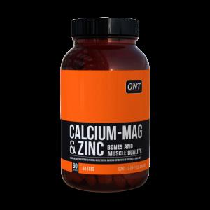 QNT calcium magnesium zinc