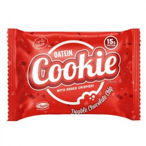 Oatein Cookie Double Chocolate 75g