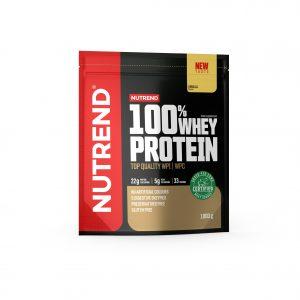 Nutrend 100% protein vanilla