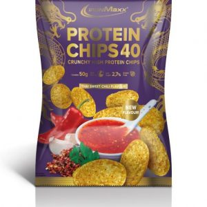 ironmaxx protein chips