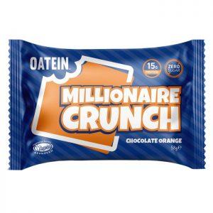 Oatein Millionare Crunch Chocolate Orange