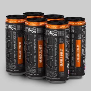 ABE drink orange