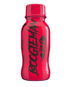 Boogieman fuel 100ml grapefruit