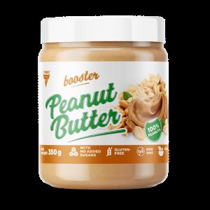 Booster Peanut Butter 100% Peanuts
