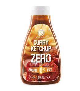Rabeko curry ketchup