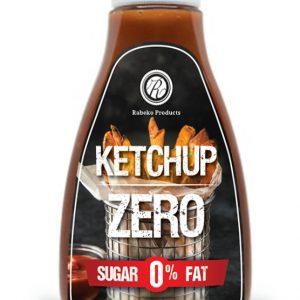 Rabeko products ketchup