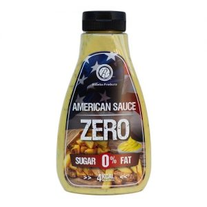 Rabeko products american sauce