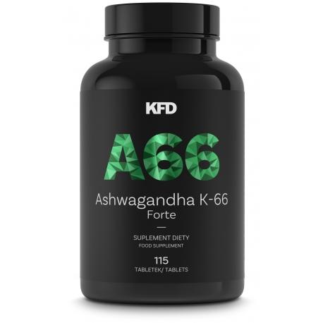 KFD KSM-66 ashwagandha