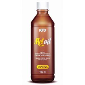 KFD MCT oil