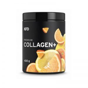 KFD Collagen plus MSM Boswellia