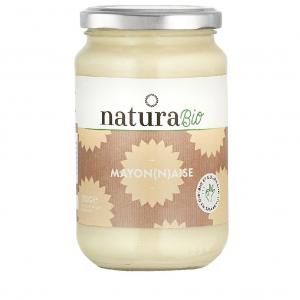 Natura Bio Organic Mayonnaise
