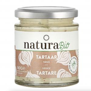 Tartare sauce natura bio malta