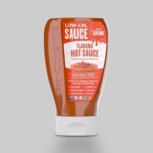 Applied Nutrition Low Calorie Sauce Tijuana Hot Sauce