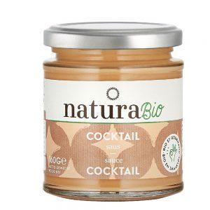 natura bio cocktail sauce