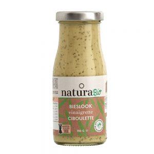 Natura Bio Organic Chive Dressing
