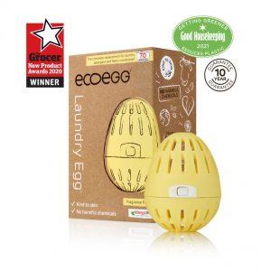 EcoEgg Laundry Egg refill fragrance free 50 wash scaled