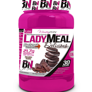 Beverly nutrition Lady Meal Delicious 1kg Chocolate cookies