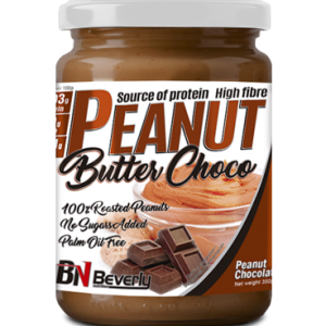 Beverly nutrition peanut butter chocolate