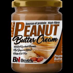 Beverly Nutrition Peanut Butter cream
