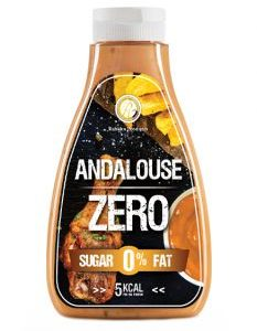 Rabeko Products Zero Sauce Andalouse and zero calorie product