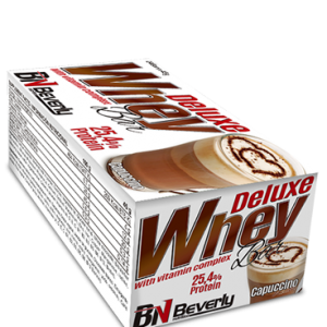 Beverly Nutrition Protein bar cappuccino whey bar