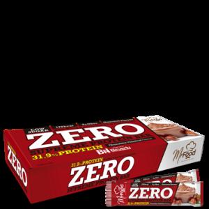 Beverly nutrition zero bar protein bar