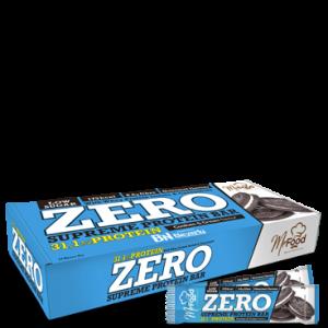 Beverly nutrition zero bar cookies protein bar