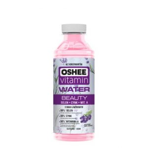 Oshee Vitamin Water Rose Flavour