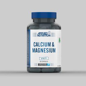 Applied Nutrition calcium and magnesium
