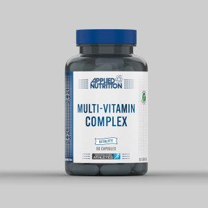 Applied Nutrition Multi vitamin complex 90capsules