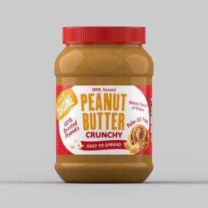 Applied Nutrition peanut butter crunchy