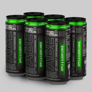 Applied Nutrition Abe cans